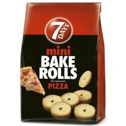 Bake Rolls Пица мини 80g