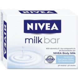 Сапун Нивеа с мляко 0,100