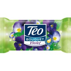 Сапун  Тео Букет Виолетка 70g