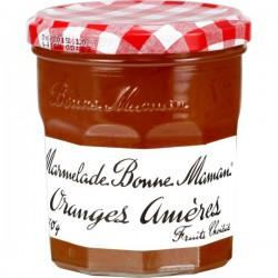 Конфитюр Портокалови кори Bonne Maman 370g