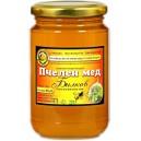 Пчелен мед билков 400g
