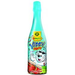YIPPY PARTY Пенлива напитка Грозде 750ml