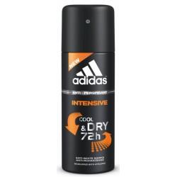 Спрей Deo Adidas Men Cool&Dry Intensive 150ml