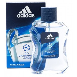 Тоалетна вода ADIDAS Men UEFA Champions League 100ml