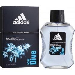Тоалетна вода ADIDAS Men Ice Dive 100ml