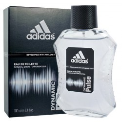 Тоалетна вода ADIDAS Men Dynamic Pulse 100ml