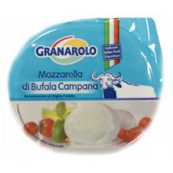 Моцарела от биволско мляко Гранароло 125g