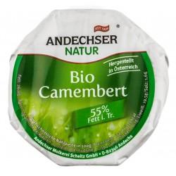 БИО КАМЕМБЕР 55% 100g ANDECHSER