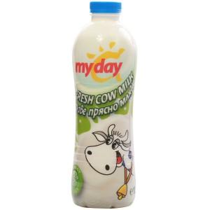 Прясно мляко My day 1.5% 1l