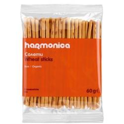 Био солети със сол Harmonica 60g
