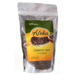 Семена Чиа ALOKA 250g