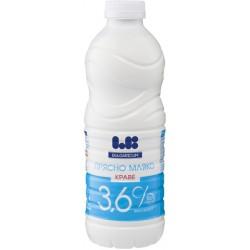 ПРЯСНО МЛЯКО ЕЛБИ 3,6% 1l
