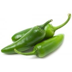Люти чушки, зелени 100g