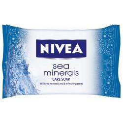 Сапун Nivea Sea minerals 90g