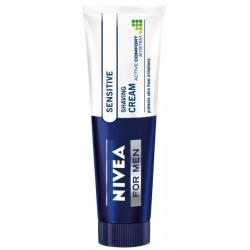 Крем за бръснене Nivea Sensitive 100ml