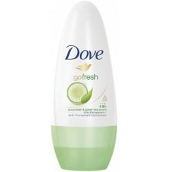 Рол-он Dove Fresh 50ml