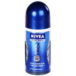Рол-он Nivea Deo Cool Kick за мъже 50ml