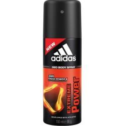 Спрей Deo Adidas Men Extreme Power 150ml