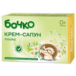 Сапун Бочко Лайка 75g