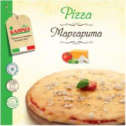 Замразена пица Маргарита МИС КАПРИЗ 350g