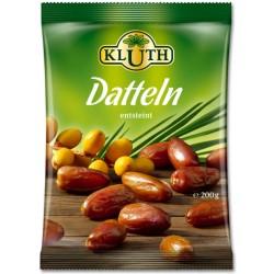 Фурми сушени без добавена захар KLUTH 200g