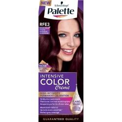 Боя за коса PALETTE Intensive Color Creme RFE3 Наситен патладжан