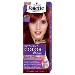 Боя за коса LRN5 Сияен кестен PALETTE Intensive Color Creme