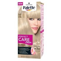 Безамонячна боя за коса 218 Хладно рус PALETTE Perfect Care Color