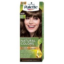 Боя за коса 600 Светлокафяв PALETTE Natural Colors Creme