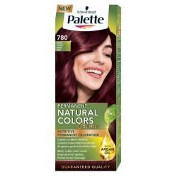 Боя за коса 780 Виненочервен PALETTE Natural Colors Creme
