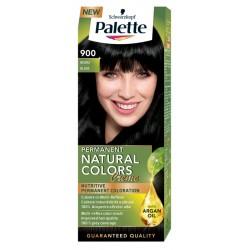 Боя за коса 900 Черен PALETTE Natural Colors Creme