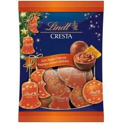 Lindt Креста Коледни фигурки 100g