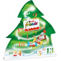 Киндер Календар Приятели 135g