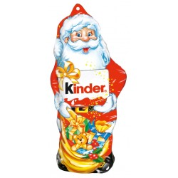 Kinder шоколад ДЯДО КОЛЕДА 55g