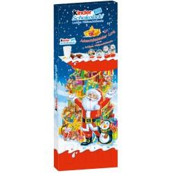 Kinder Коледен календар 204g