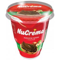 Шоколад Nucrema течен 400g