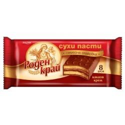 СУХА ПАСТА РОДЕН КРАЙ КРЕМ КАКАО 240g