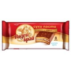 СУХА ПАСТА РОДЕН КРАЙ КРЕМ МЛЯКО 240g