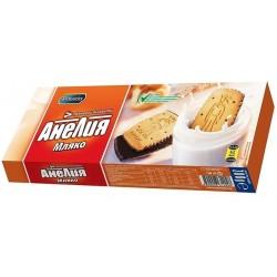 Бисквити Анелия мляко 200g