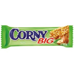 Десерт Corny ядки 50g