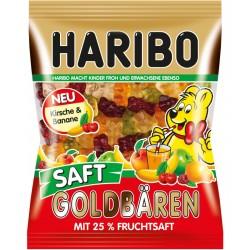 HARIBO Златни мечета бонбони 175g