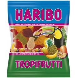 HARIBO Тропик бонбони 200g