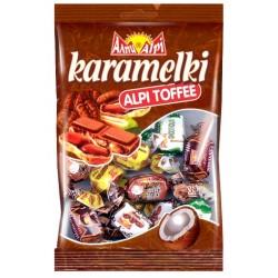 Бонбони Алпи дъвчащи 90g