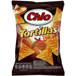 Chio Тортила чили 75g