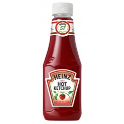 Кетчуп Лют Heinz 342g