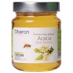 Пчелен мед АКАЦИЯ Oberon 250g