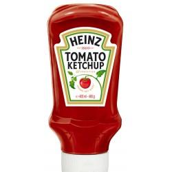 Кетчуп Heinz оригинал 460g