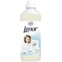 Омекотител Lenor Soft Embrace 1l