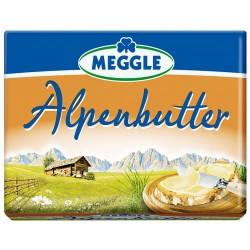 Краве масло Meggle 0.82 250g