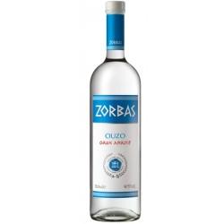 Ouzo Zorbas 700ml